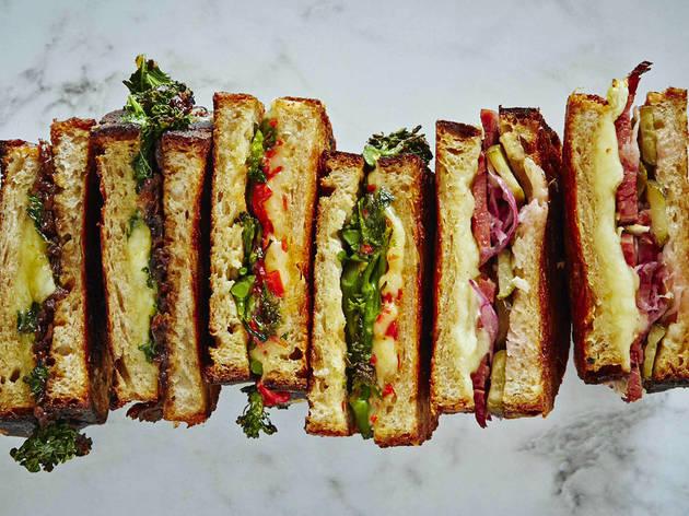 The 100 best cheap eats in London, Lundenwic