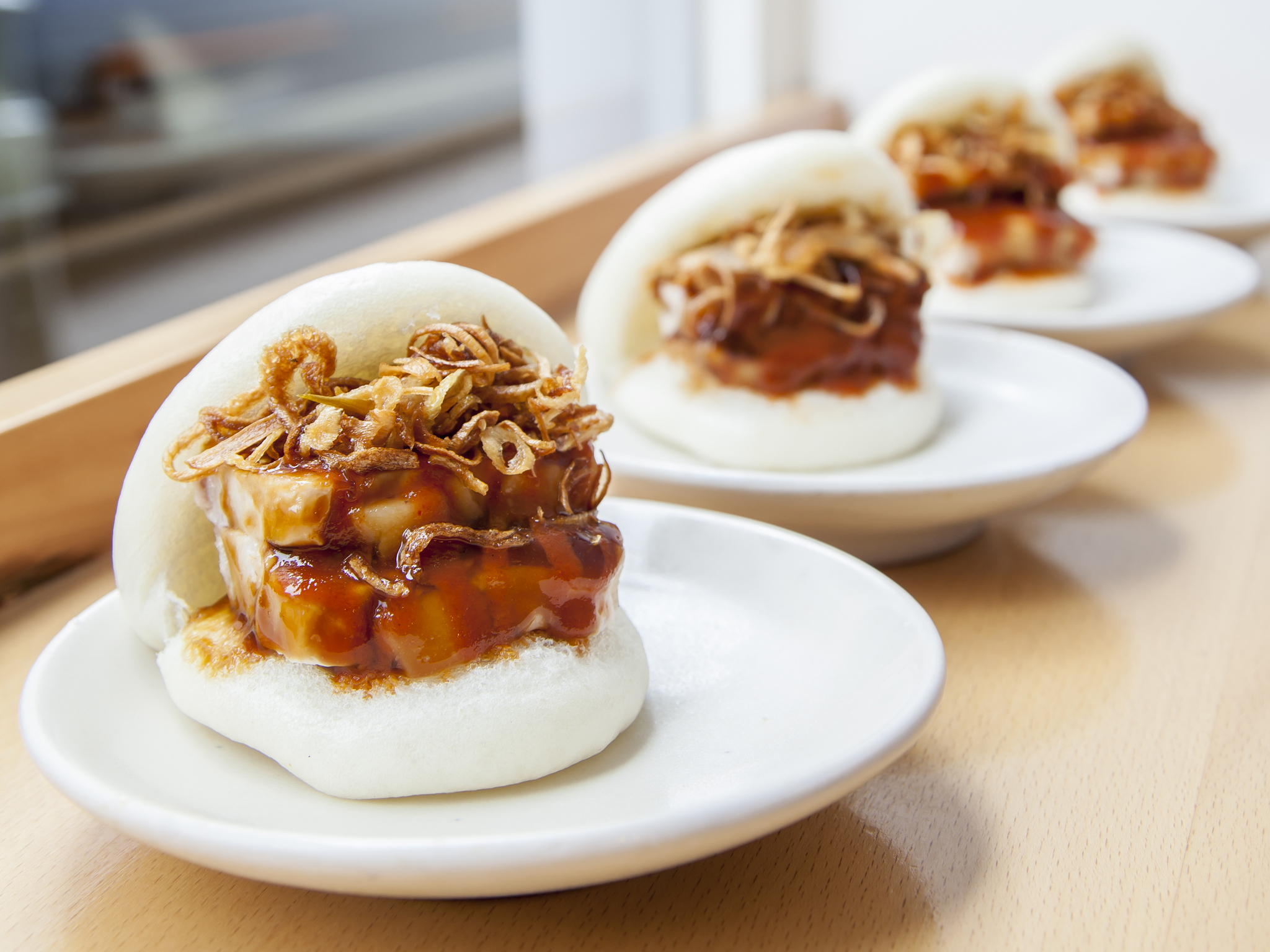The 100 best cheap eats in London, Bao
