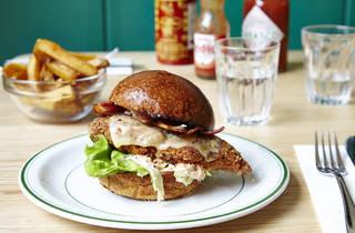 The 100 best cheap eats in London, Chicken Town