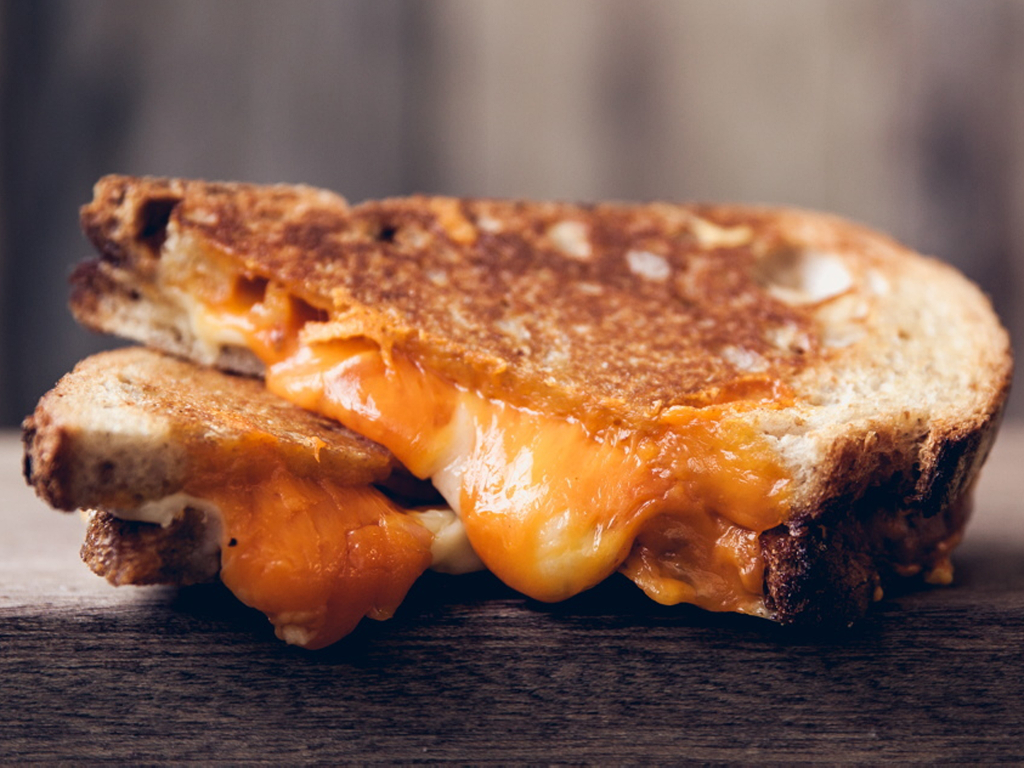 The 100 best cheap eats in London, Melt Room