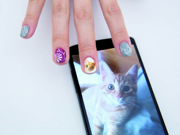 Best nail art in Tokyo | Time Out Tokyo