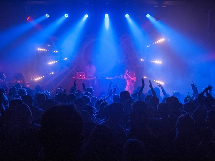 The best gigs in Sydney this week