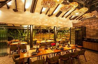Halia SBG Dining Room