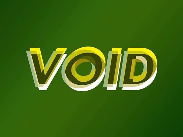 Void feat. Aidan Bennison