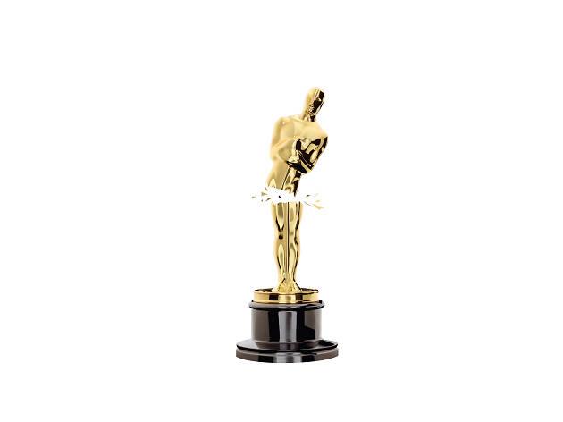 E o Óscar devia ir para...