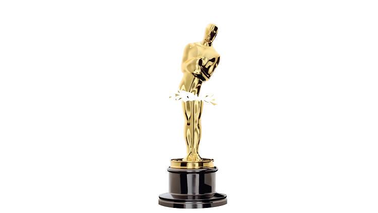 Why I'm bored of the Oscars… already