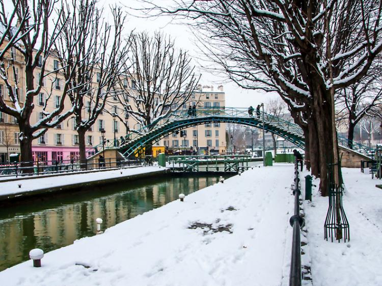 7 idées pour résister au froid