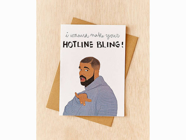 Funny Valentine's Day cards for unromantic people