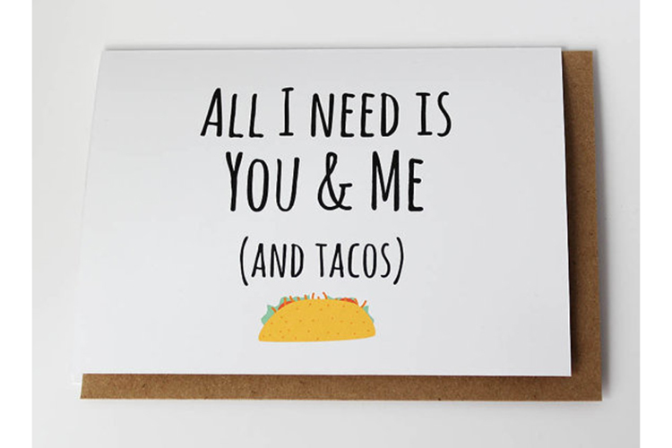 Funny Valentines Day cards for unromantic people – Single Valentines Cards