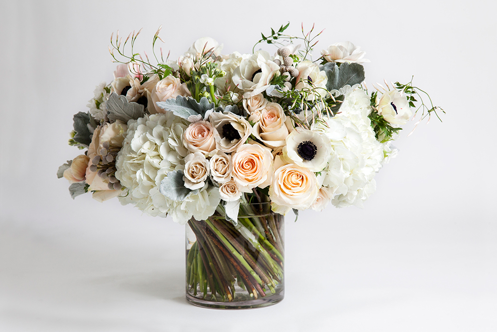 Best Flower Shops In New York To Buy Bouquets And More
