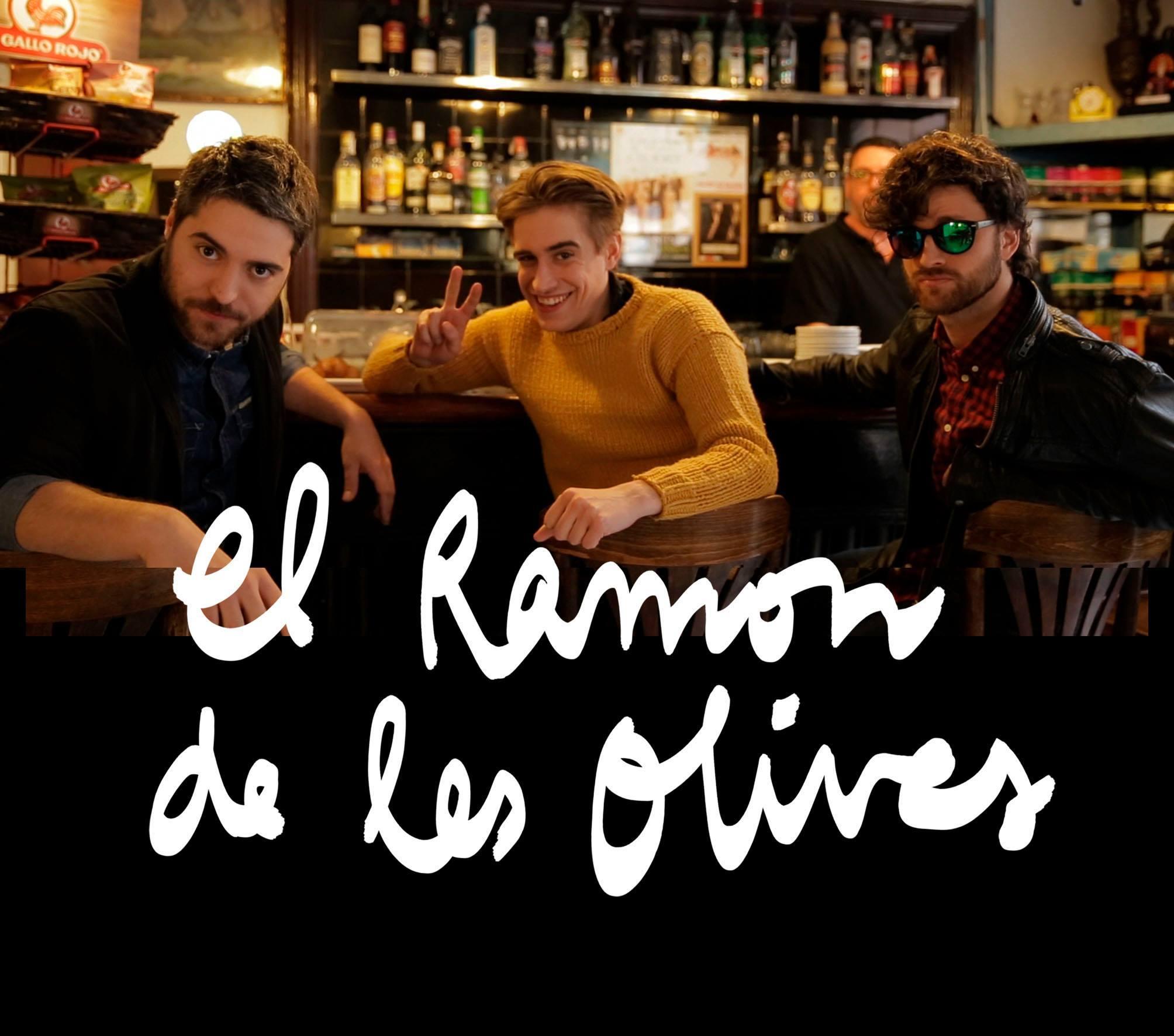 El Ramon de les olives