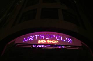 Metrópolis Sex Shop