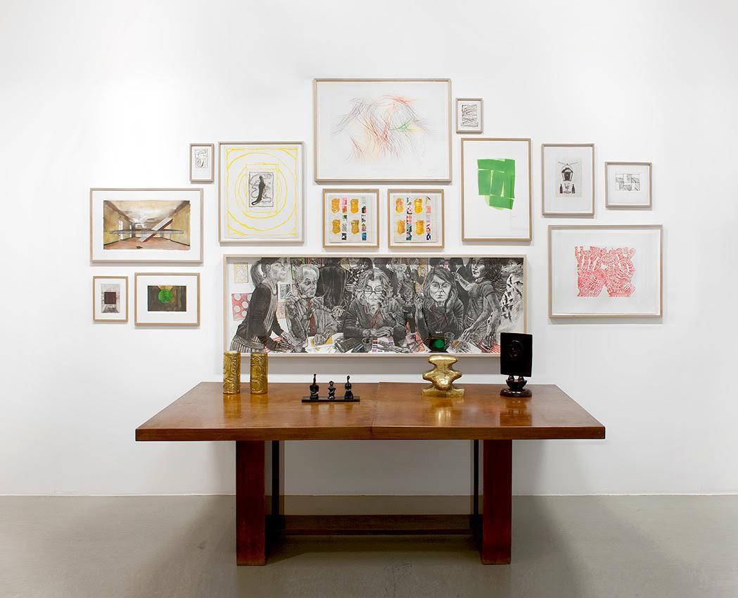 les meilleures galeries d 39 art contemporain de paris exposition artistes horaires tarif. Black Bedroom Furniture Sets. Home Design Ideas