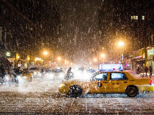 The 12 worst things about NYC in cold weather
