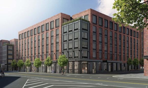 Apply for these Greenpoint apartments starting at $494 a month