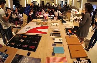 Shopify x MAAD: No Limits Bazaar