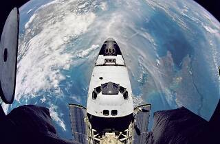 NASA—A Human Adventure