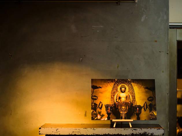 寺社フェス「向源」写真展