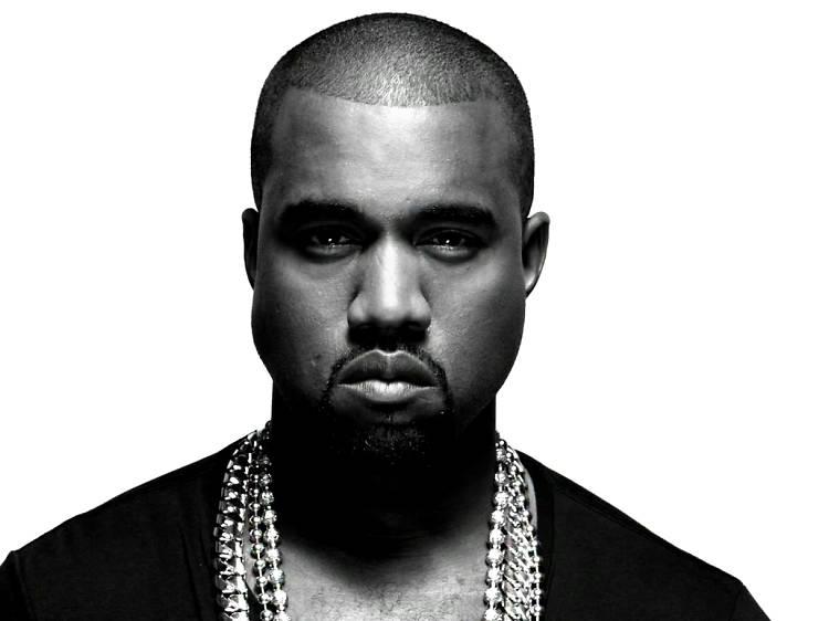 칸예 웨스트(Kanye West)