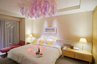 Will You Marry Me Package at the Haevichi Hotel and Resort