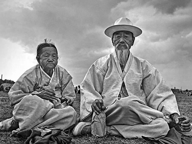 Yook Myong-Shim Retrospective