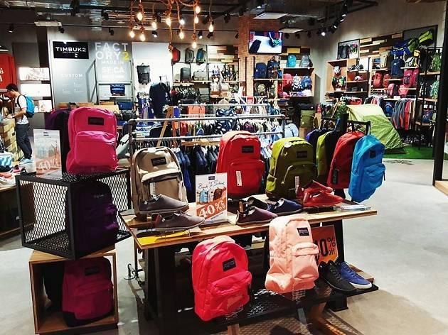 Bratpack Warehouse Clearance Sale