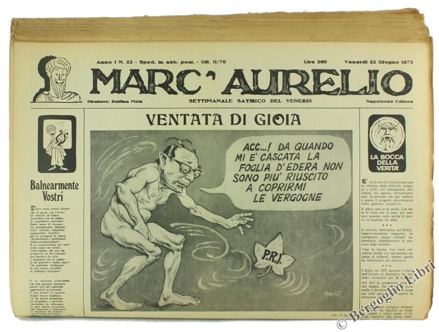 Marc'Aurelio