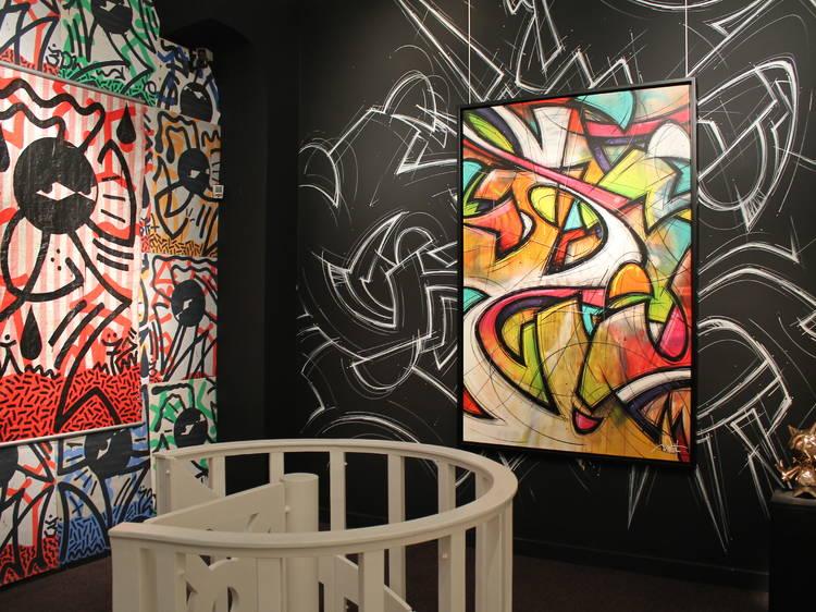 Galerie Le Feuvre & Roze