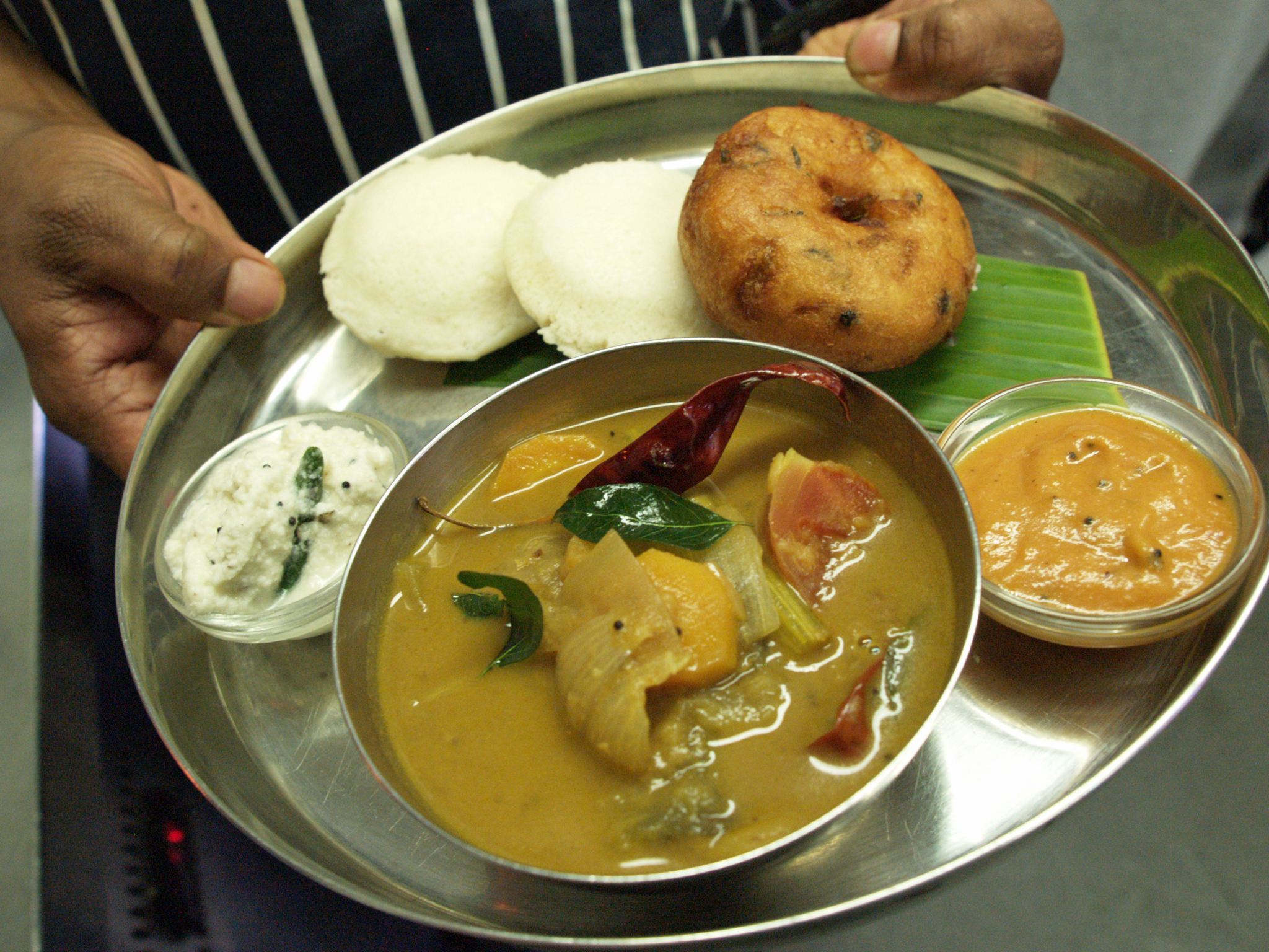 Ganapati South Indian Kitchen
