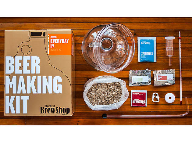 Brooklyn Brew Shop Everyday IPA Kit