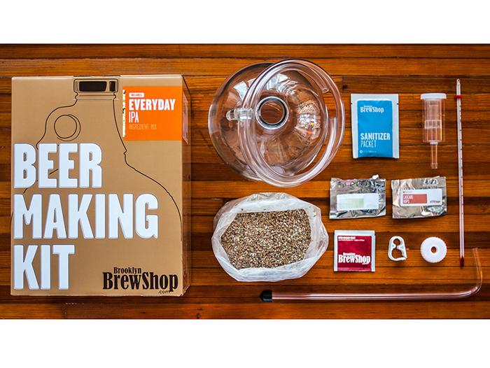Brooklyn Brew Shop Everyday IPA Kit