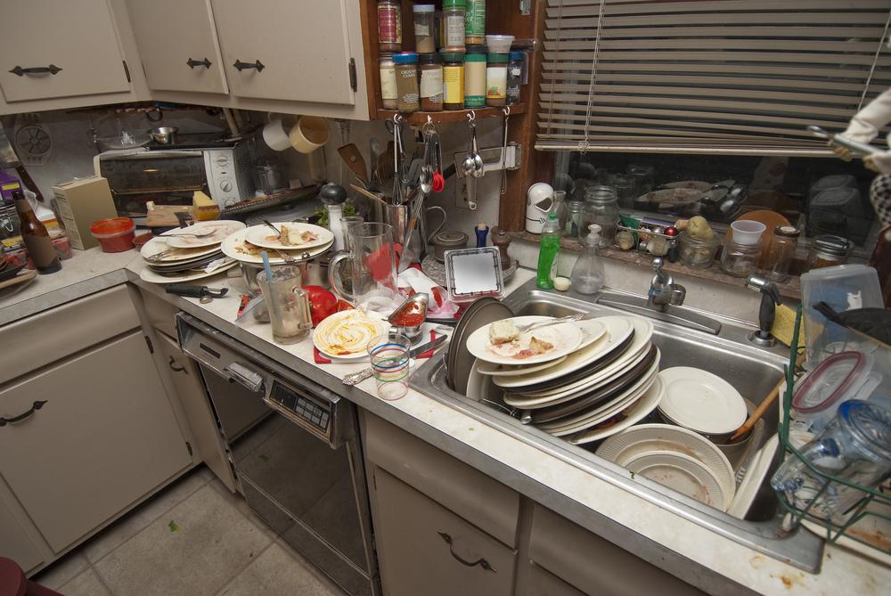 El hall-of-shame de fotos de pisos