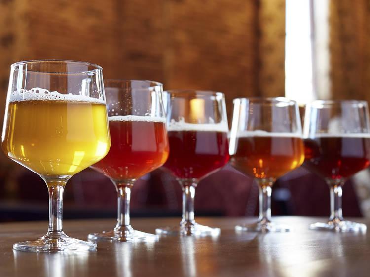 The best Chicago breweries
