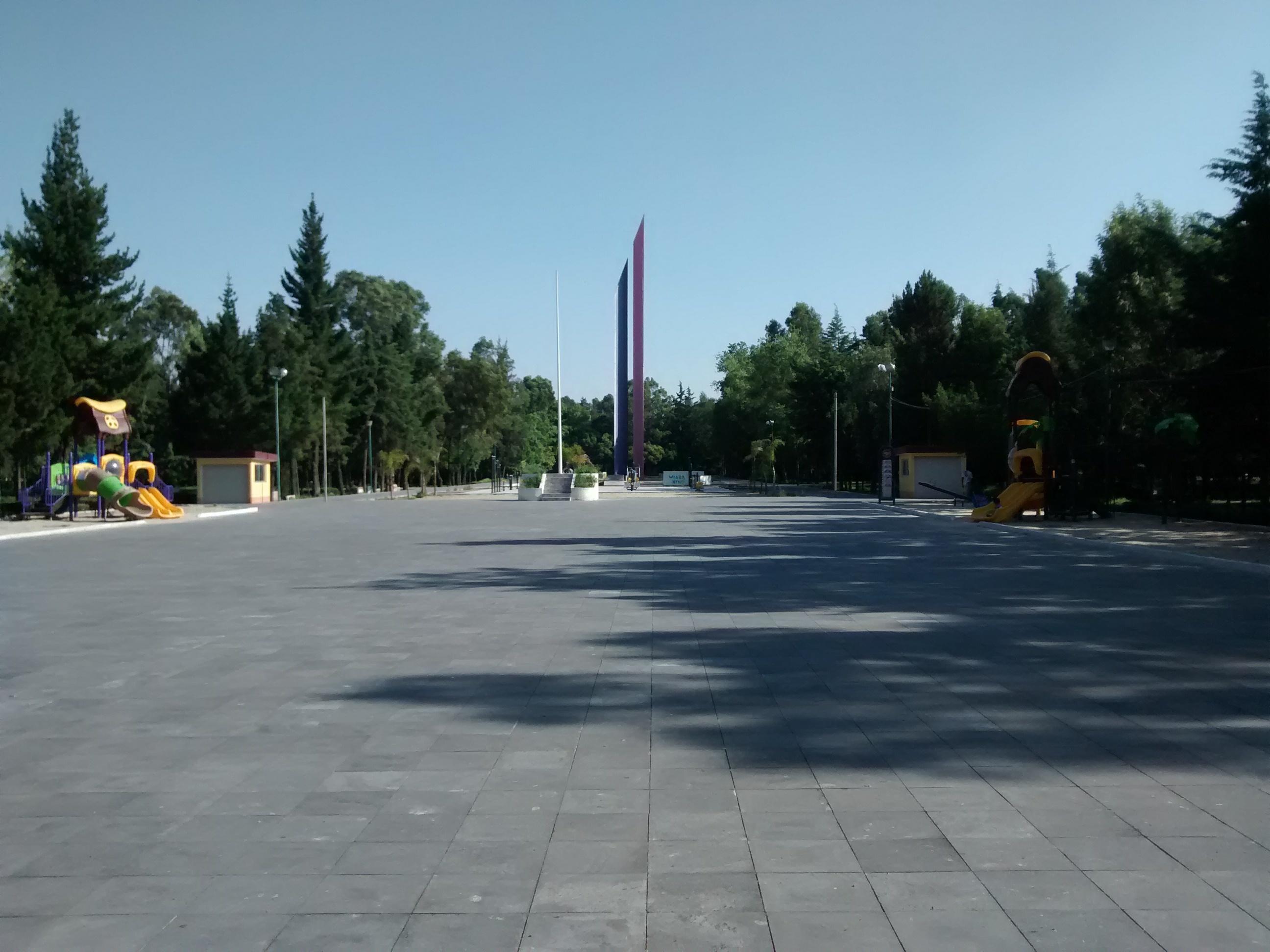 Alameda Norte