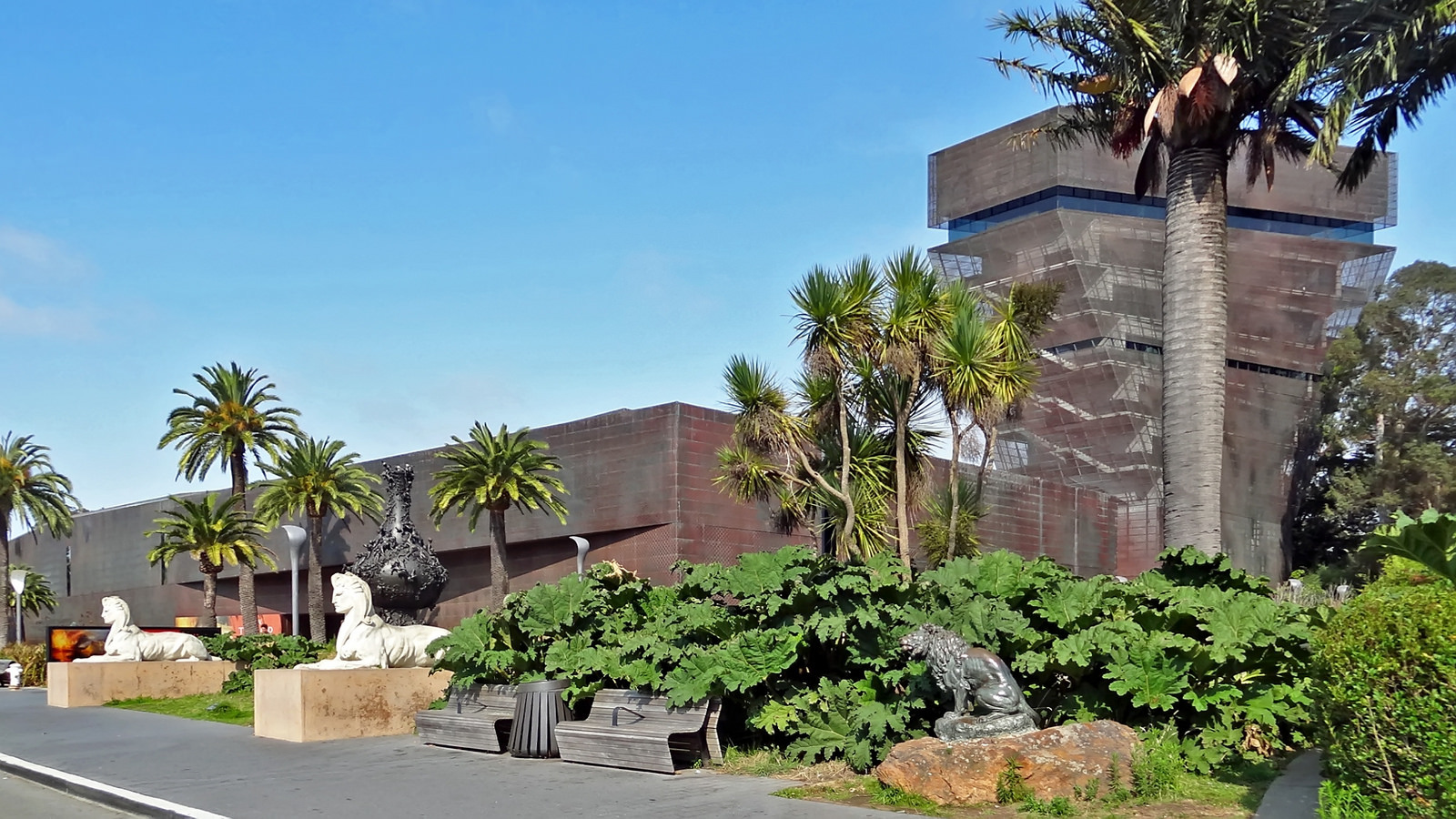 Best free museum days in San Francisco