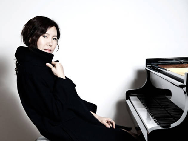 Song Young-joo Jazz Trio