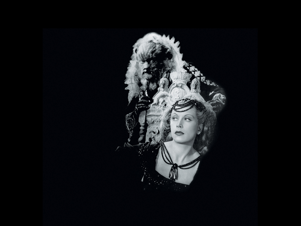 필립 글래스의 필름 오페라: 미녀와 야수
