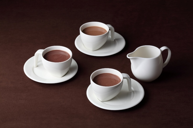 Blondel hot chocolate | Time Out Tokyo