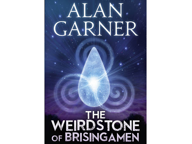 100 best children's books: The Weirdstone of Brisingamen