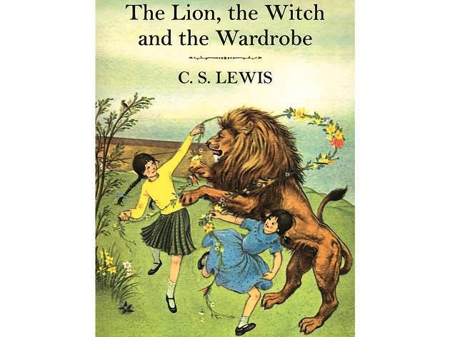 100 best children's books: The Lion, the Witch and the Wardrobe