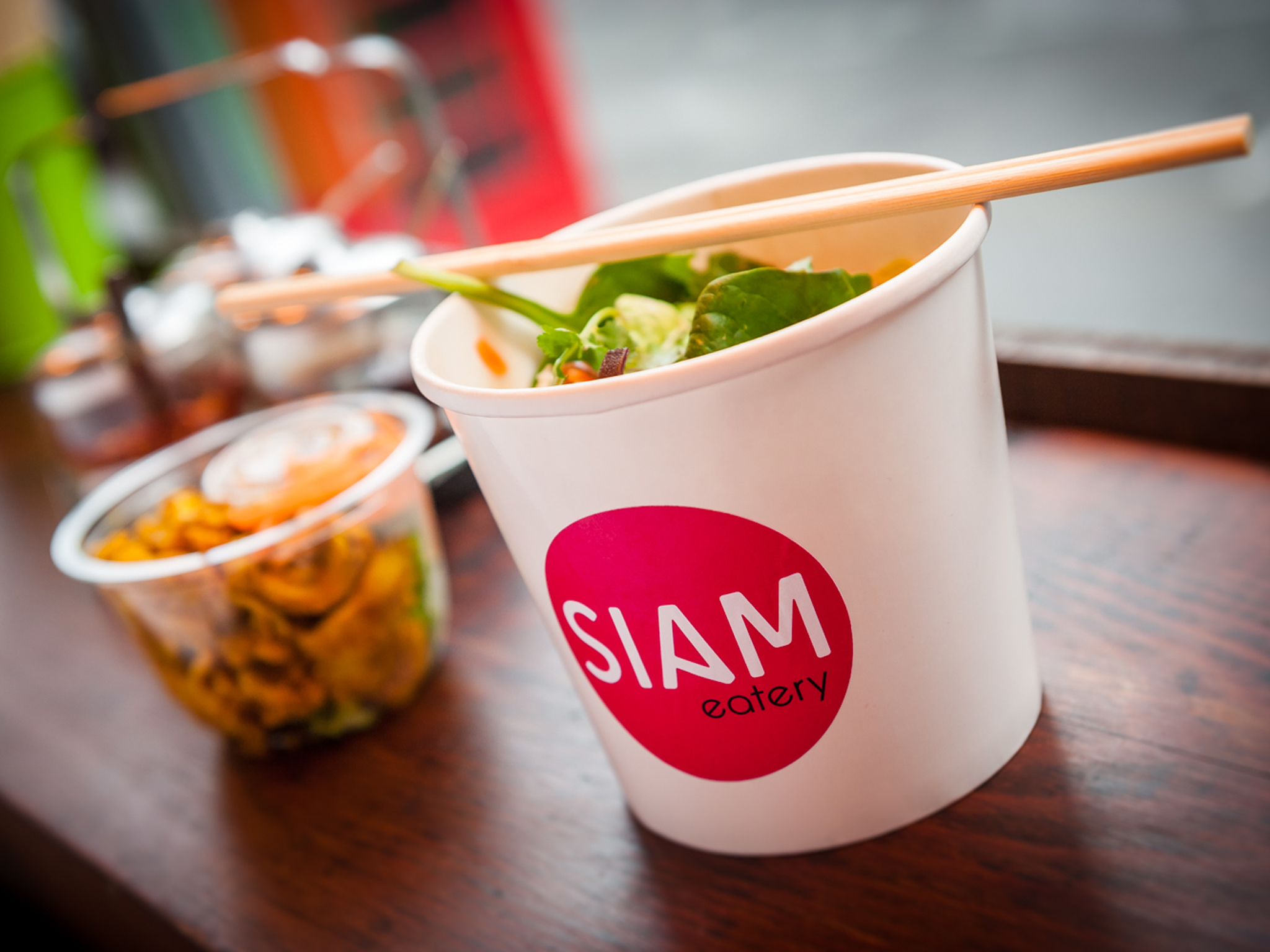 The 100 best cheap eats in London, Siam Eatery