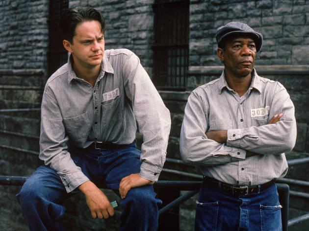 Making a Murderer is over: Shawshank Redemption