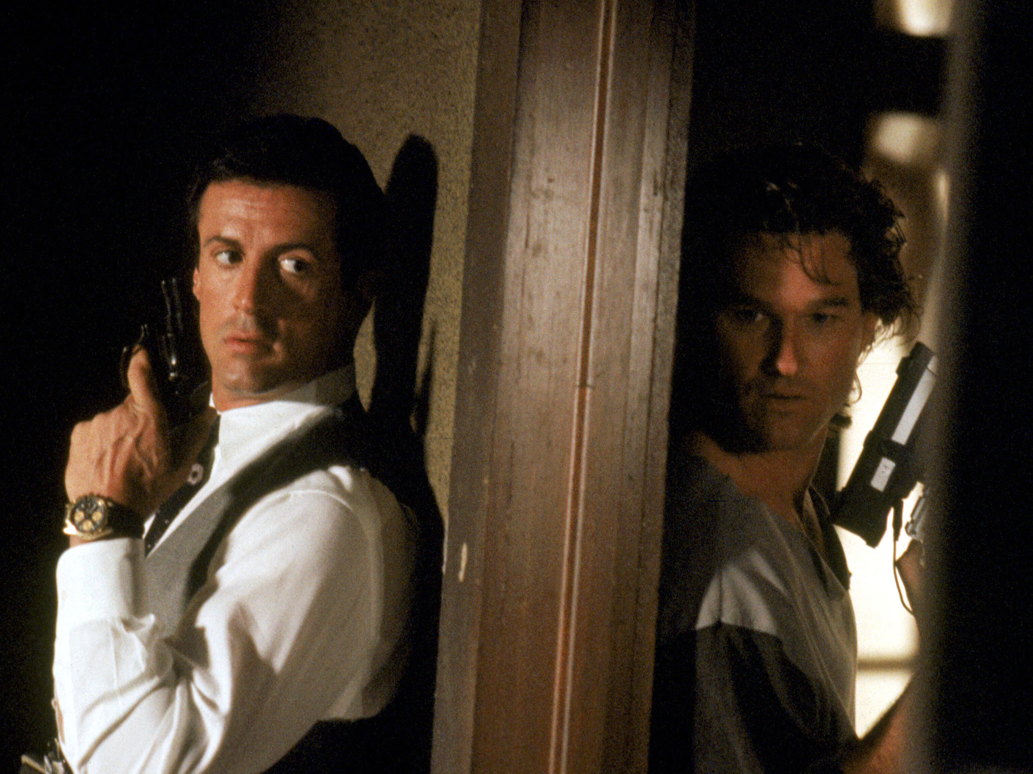 Making a Murderer is over: Tango and Cash