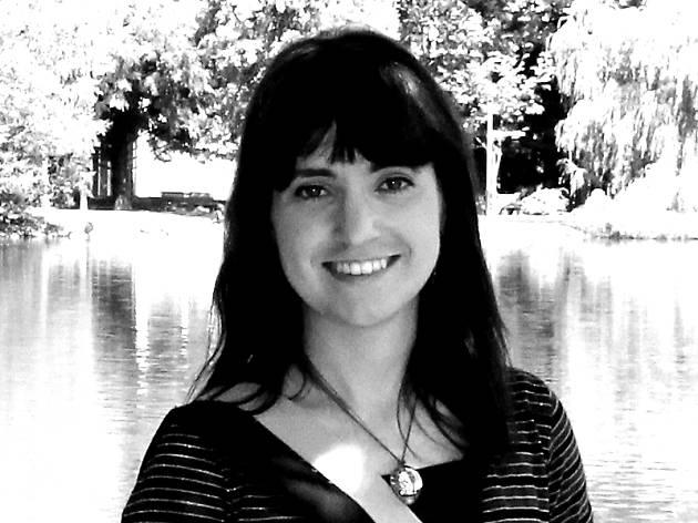 Teresa Saborit, de hacer números a disfrutar de las letras