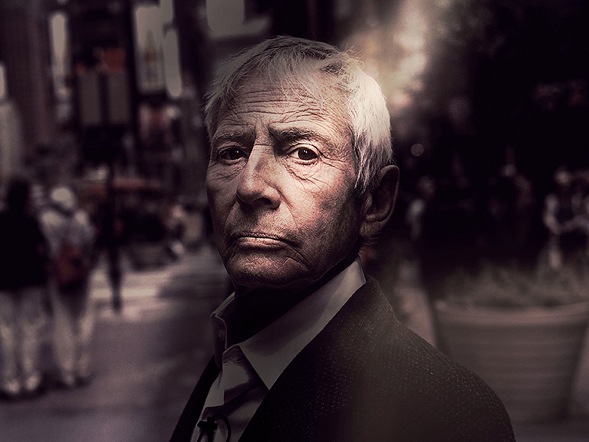 Making a Murderer is over: The Jinx