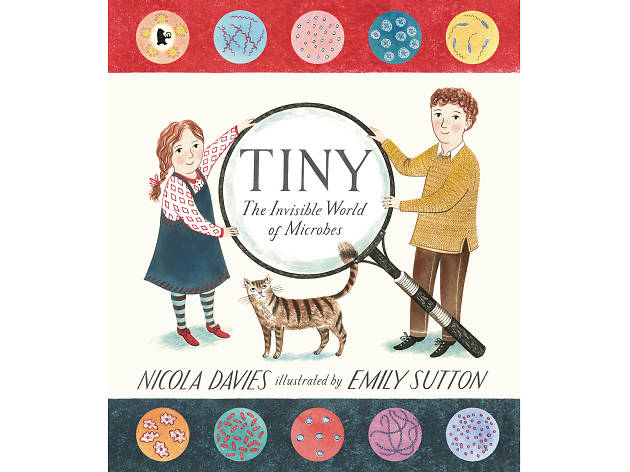 100 best children's books: Tiny