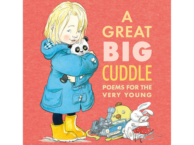 100 best children's books: A Great Big Cuddle