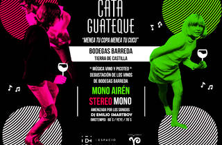 Cata Guateque
