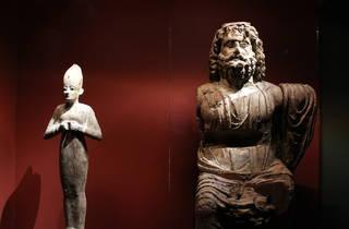 Osiris (©C.Gaillard)