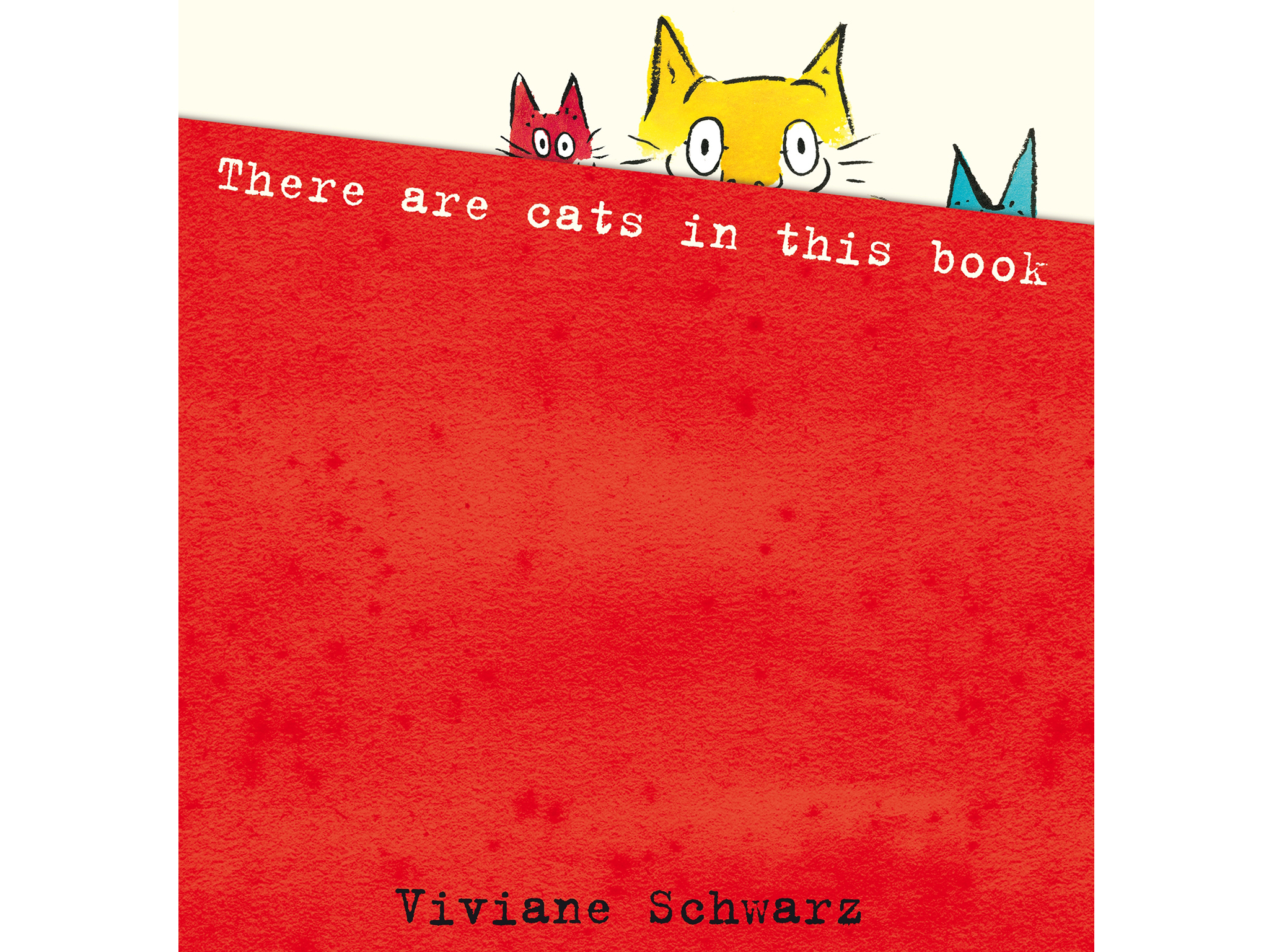 100 best children's books: There are Cats in this book